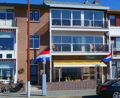 B&B Seahorse in Katwijk