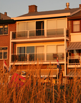 B&B Seahorse in Katwijk am Strand