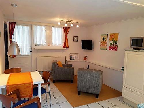 kamer/keuken zomerhuis B&B Seahorse